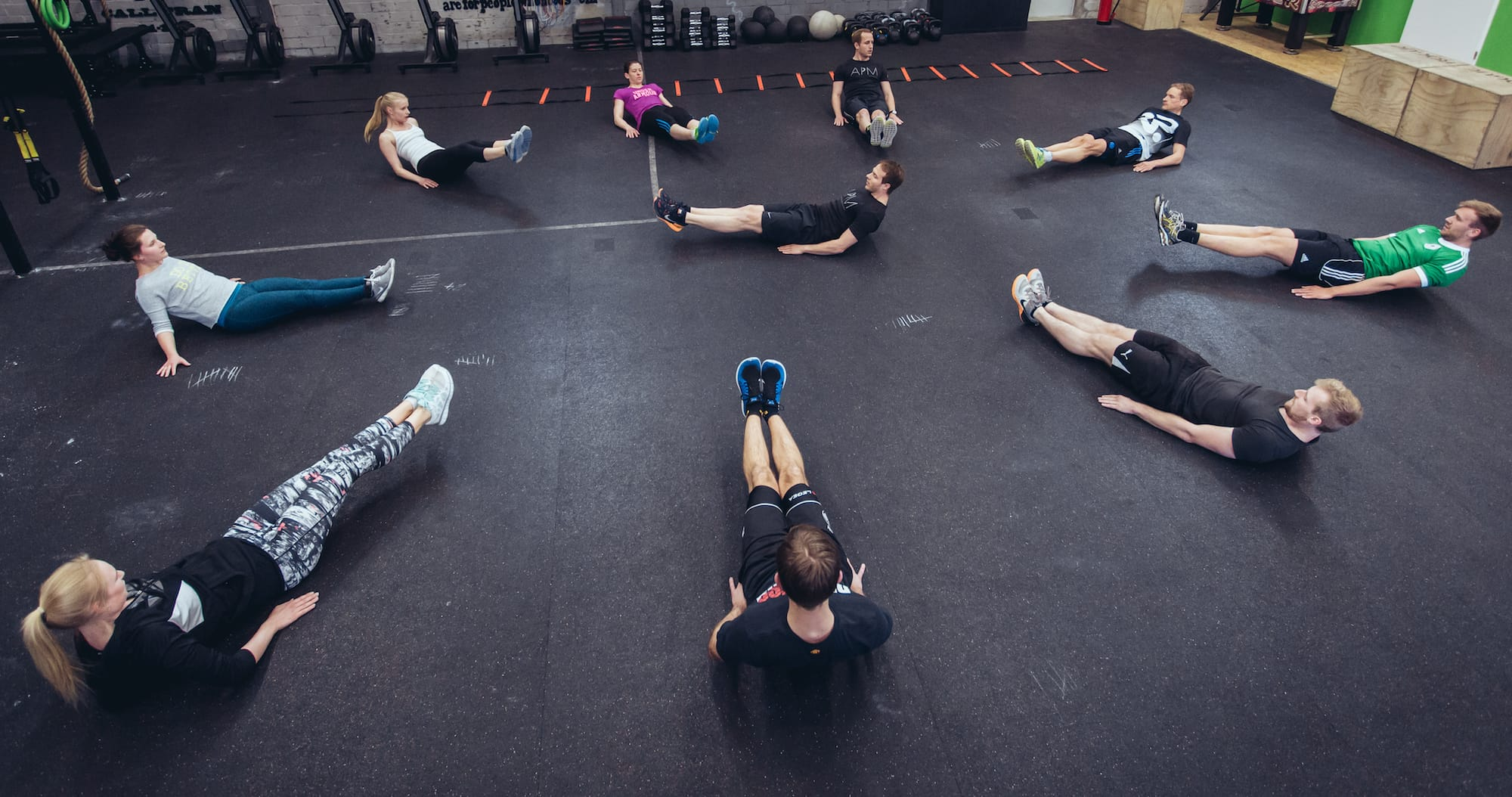 Functional Training Münster